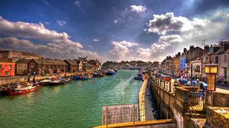 Weymouth Marina>