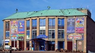Weymouth Pavilion>