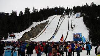 Whistler Olympic Park>