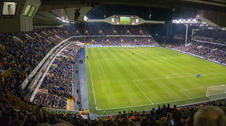 White Hart Lane>