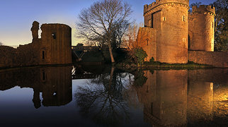 Whittington Castle>