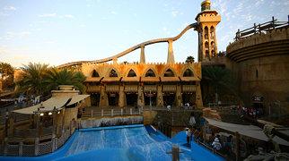Wild Wadi Water Park>