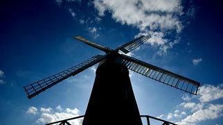 Wilton Windmill>