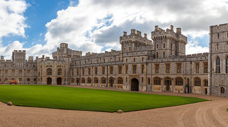 Windsor Castle>