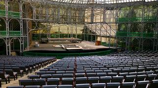 Wire Opera House>