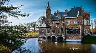 Wissekerke Castle>