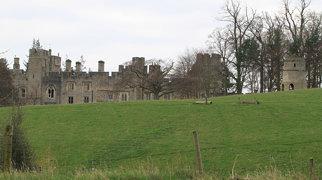 Witton Castle>