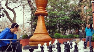 World Chess Hall of Fame>
