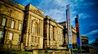 World Museum Liverpool>