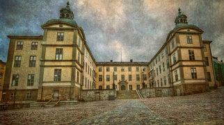 Wrangel Palace>