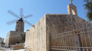 Xarolla Windmill>