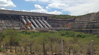 Xingó Dam>