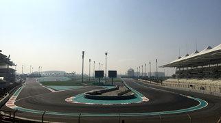 Yas Marina Circuit>