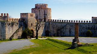 Yedikule Fortress>