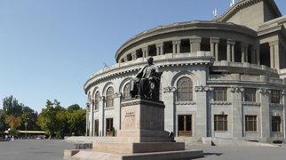 Yerevan Komitas State Conservatory>