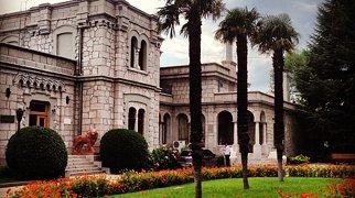 Yusupov Palace (Crimea)>