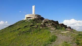 Zaisan Memorial>