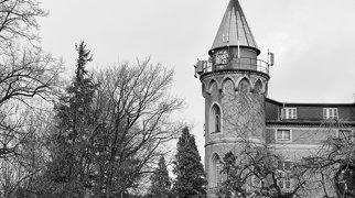 Zamek Leśna>