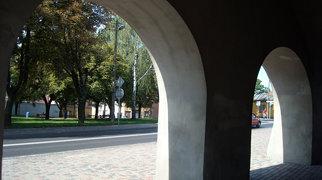 Zamek w Opocznie>