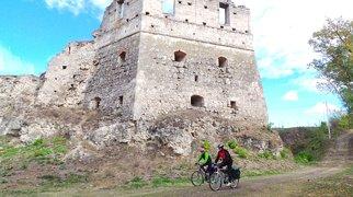 Zamek w Tokach>