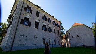 Zaprice Castle>