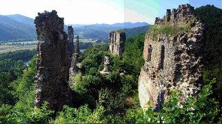 Zborov Castle>