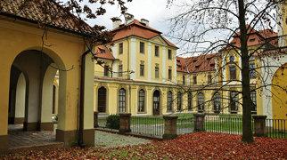 Zbraslav Monastery>