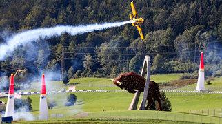 Lapangan Terbang Zeltweg AB>