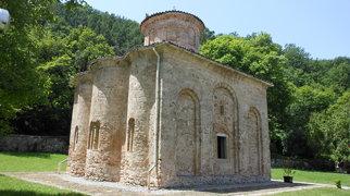 Zemen Monastery>