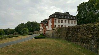 Zitadelle Mainz>