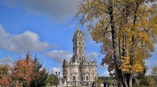 Знаменска църква>