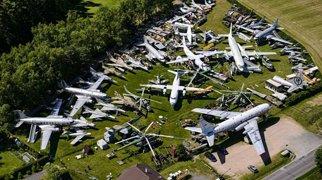 Zruc Air park>