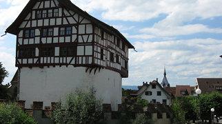 Zug Castle>