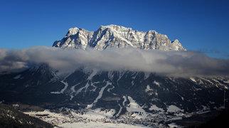 Zugspitze>
