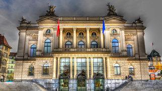 Zurich Opera House>