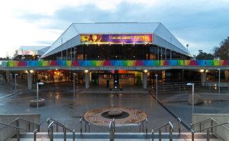 Adelaide_Festival Centre_