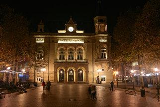 Place d'Armes : Plëss d'Arem