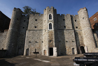 Upnor Castle, Kent