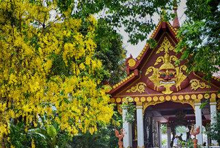 Wat Kunaram (Temple)