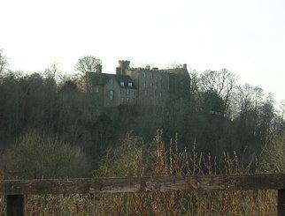 Hutton Castle