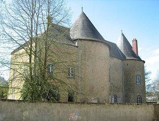Aspelt Castle 1590