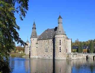 Kasteel van Jehay