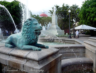 Plaza de Ponce
