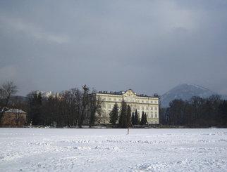 Leopoldskron castle