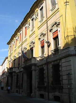 Palazzo Orsi Mangelli
