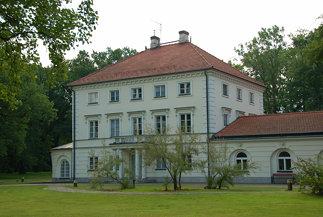 Park Natoliński