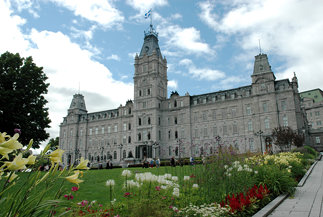 Quebec National Ass'y