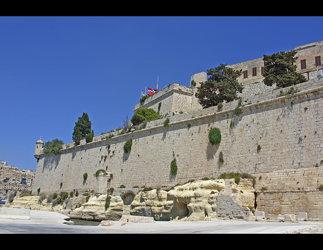 Fort San Angleo