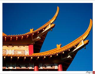 Day 314 - Ling Yen Mountain Temple