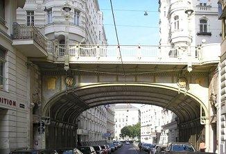 Hohe Brücke, Vienna